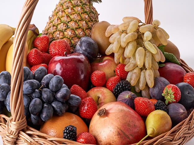 Fruits<br>Production